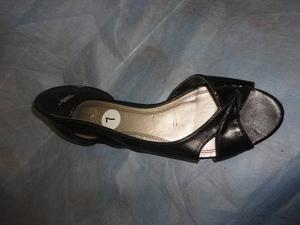 Zapato Para Mujer Marca Madelane Importado Usa