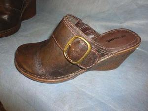 Zapato Para Mujer Marca Whitemt Importado Usa
