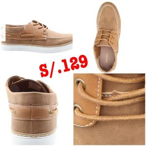 Zapatos para hombre