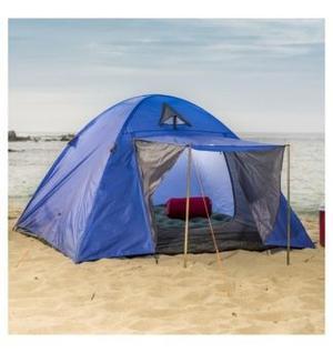 Carpa Igloo Dome Para 4 Personas Klimber