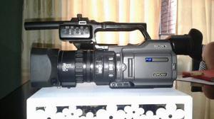 Filmadora Dvcam Sony Pd170