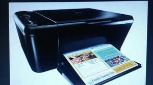 Impresora Hp Deskjet  de 10