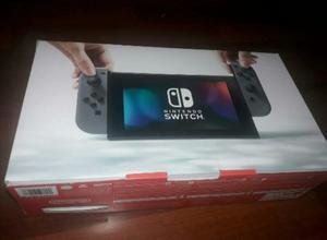 Nintendo Switch Sellada