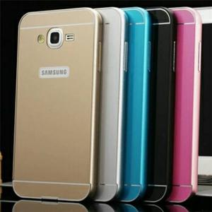 Protector Aluminio Samsung J7