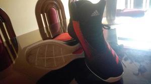 Zapatillas Adidas Basquet Talla