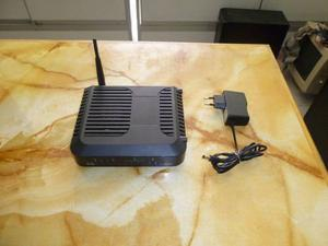 Router Inalámbrico Cisco Dpc