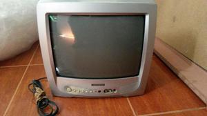 Televisor Daewoo 14 Pulgadas Tv No Prende