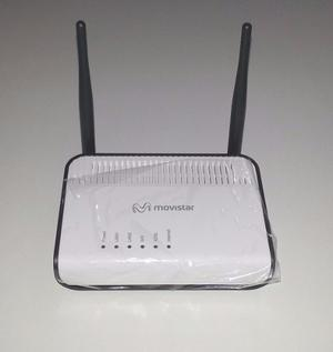 Modem Router Wifi Adsl Marco Polo