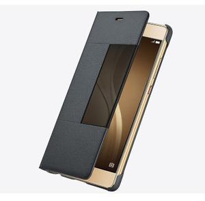 Protector Flip Cover Inteligente Smart View Huawei P9