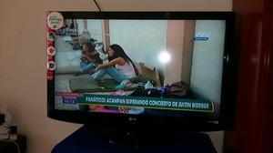 Remato Televisor 42 Pulgadas