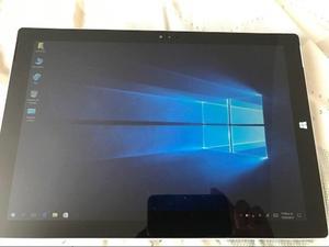 Surface Pro 3 Core Igb