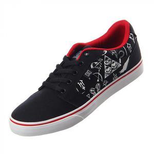 Zapatillas Dc Shoes Talla 10 Us, 43 Eur Nuevas Facebook