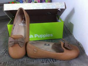 Zapatos Para Niña Talla 30 Marca Hush Puppies