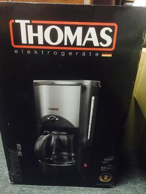 Cafetera Thomas