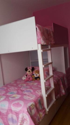 Compra cama camarote plaza y media chiclayo posot class for Sofa cama de una plaza y media