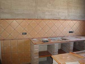 Ovalines lavatorios para ba os y cocinas posot class for Armado de muebles de cocina