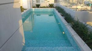 Parrillas para casas de playa y campo lima posot class for Construccion de piscinas peru