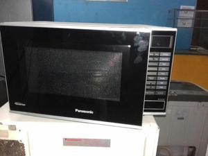 Horno Microondas Panasonic
