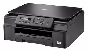 Impresora Brother Dcp J105