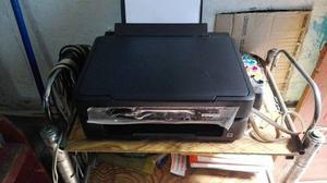 Impresora Multifuncional Epson Xp 211+ Sistema