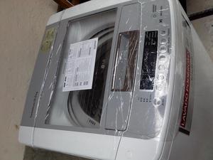 Lavadora LG Carga Superior 12 Kg. turbo drum NUEVO!!