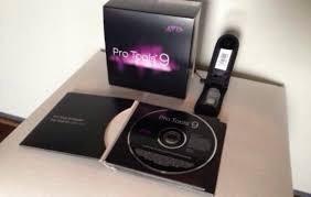 Pro Tools 9 Hd Original Con Llave Ilok Para Mac Y Pc