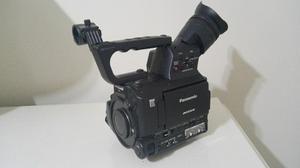 Videocamara Panasonic Af100 De Lentes Intercambiables+extras