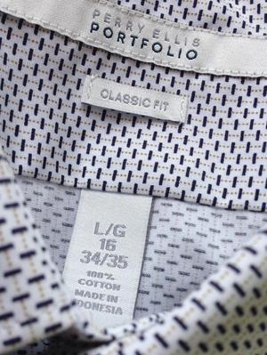 Camisa Classic