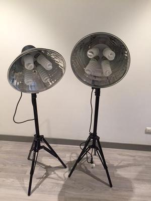Iluminacion para Fotografia Profesional