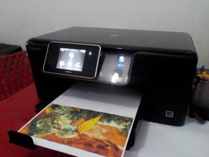 Impresora multifuncional HP b210a con sistema de tinta