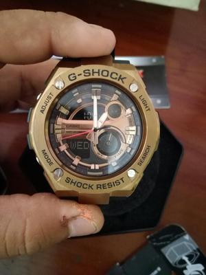 Reloj Casio Gshock