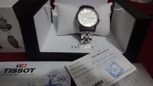 Reloj Tissot Prc 200 T-sport Automático Con Caja Y Papeles