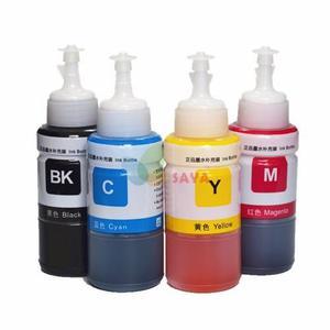 Tinta Compatible T - L200 / L210 / L350 Para Epson