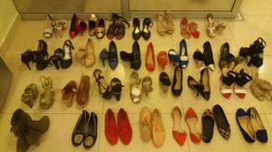 Zapatos Mocasines Balerinas Sandalias Remato Por Viaje