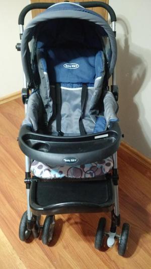 coche de bebé baby Kid