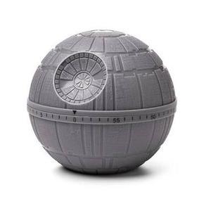 Timer Temporizador De Cocina Death Star Star Wars