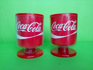 Vasos/copa Coca Cola De Colección - Toys Collection
