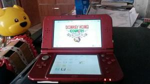 Vendo Consola New Nintendo 3ds Xl