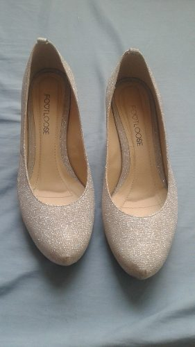 Zapatos De Noche Talla 37