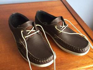 Zapatos Sport- Marca Bata - Talla 38