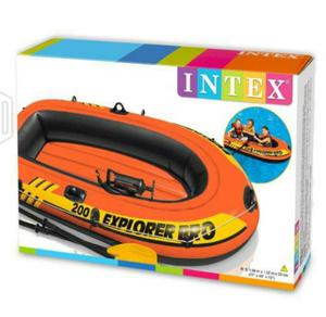 Bote Inflable Intex Nuevo