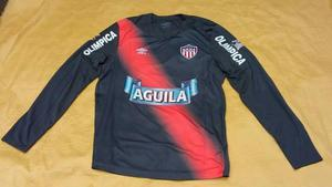 Camiseta de Júnior de Colombia