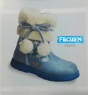 Frozen Botas Para Niñas - Zapatos, Zapatillas.