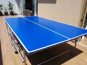 Mesa ping pong profesinal posot class for Mesa de ping pong usada