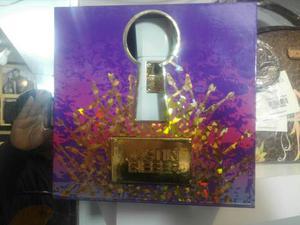 Pack De Justin Bieber Perfume Locion De Cuerpo Y Gel De