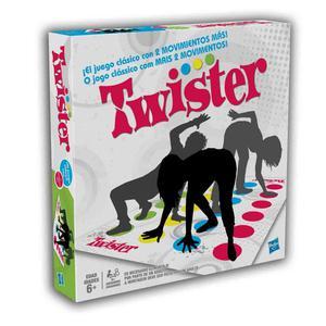 Twister Hasbro