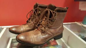 Zapato Botin Zara Man Guess Timberland