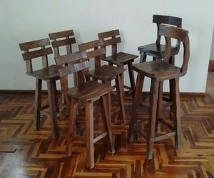 Busco muebles para bar o restaurante posot class for Sillas para jugueria