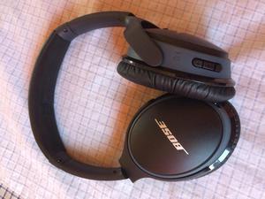 Audifonos Bose Sounlink Semi nuevos