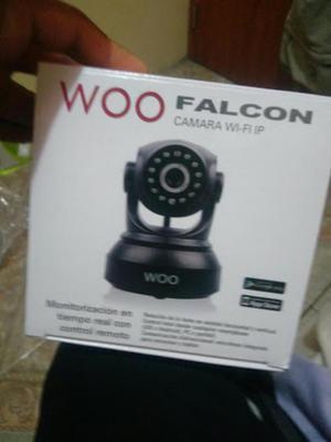 Cámara de Seguridad Woo Falcon Nuevo